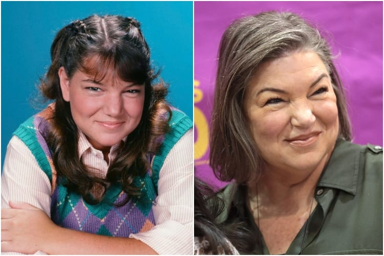 Famous Child Stars Today