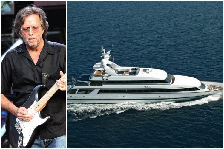 Celebrity Yachts