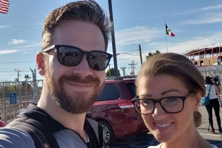 American Couple Buys Insulin In Mexico