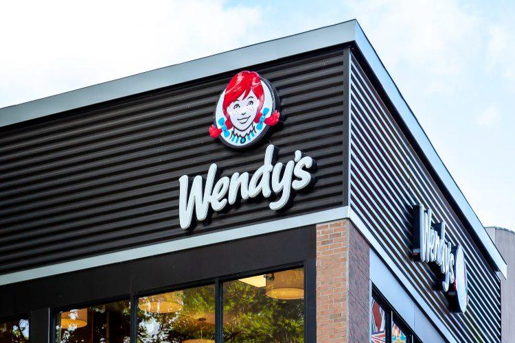 Wendy's Ghost Kitchens