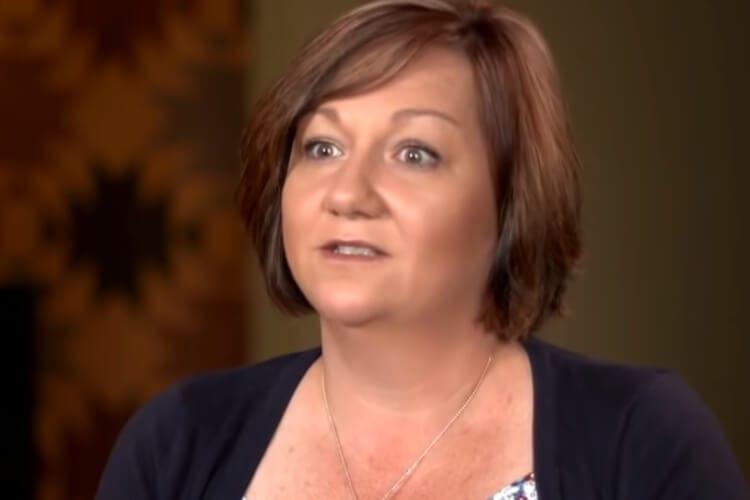 Mom Furnace Mystery Illness Kathi Wilson
