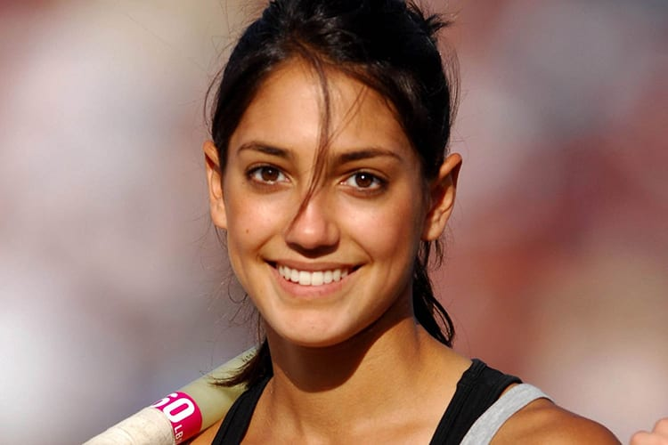 Allison Stokke Today