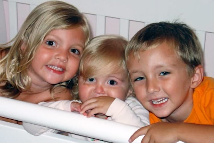 Couple Has Triples After Losing 3 Children In Car Accident