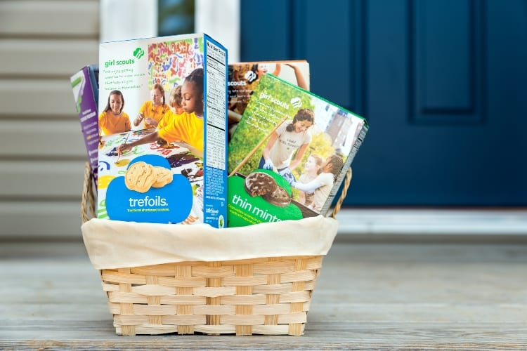 Girl Scouts Changes 2021