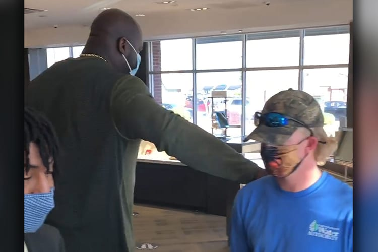 Shaquille O'Neal Charity Good Deeds