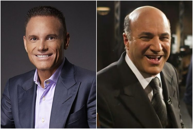 Kevin O'Leary and Kevin Harrington Lawsuit