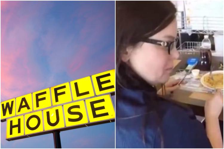Waffle House Waitress Scholarship