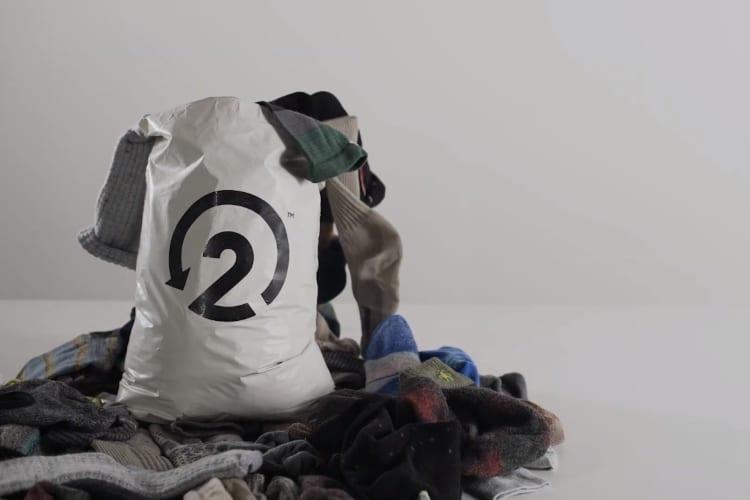 Smartwool Socks Recycling