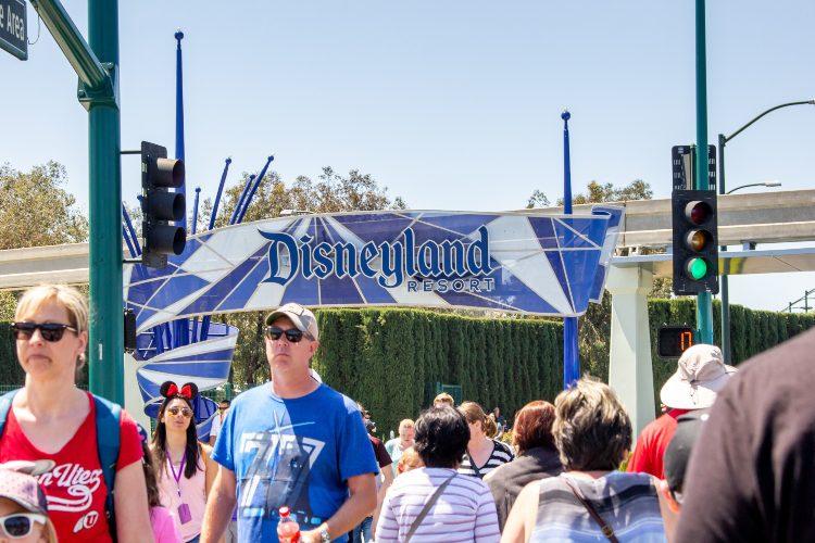 Disneyland News 2021 Magic Key