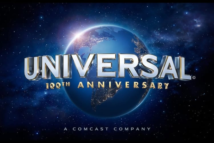 AMC Theaters Universal Pictures
