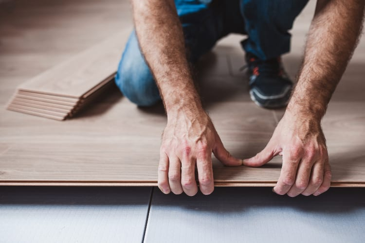 Delays Home Improvement Projects