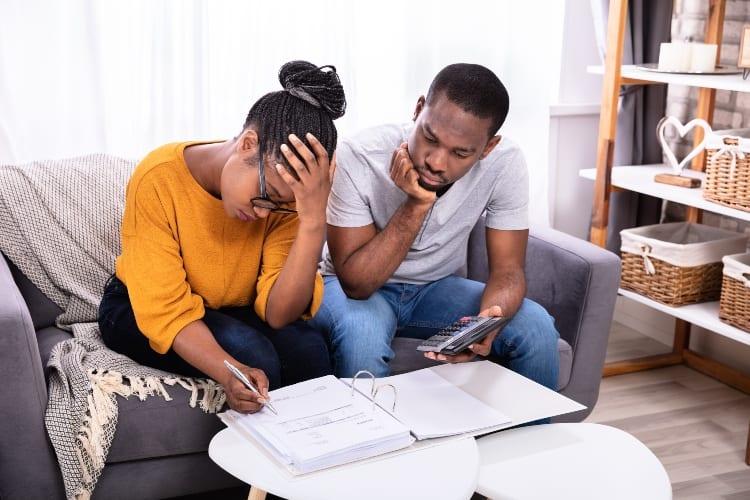 Divorce Economics