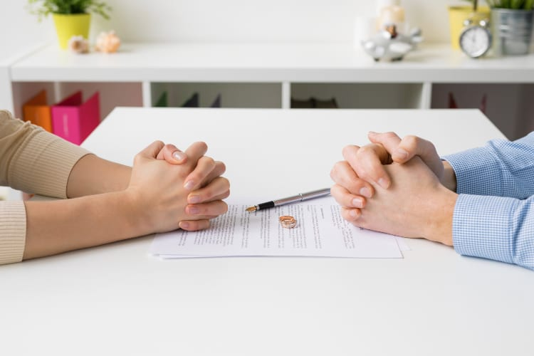 How Divorce Affects Your 401K