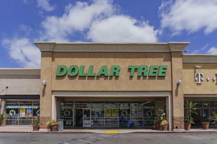 Save Money At Dollar Tree