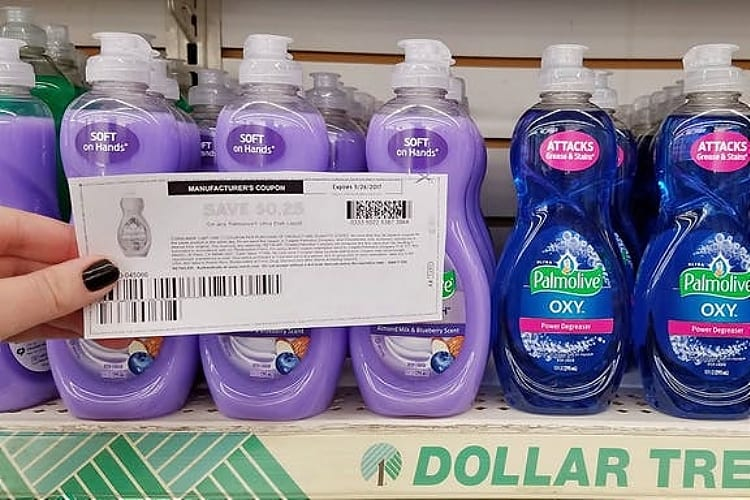 Save Cash At Dollar Stores