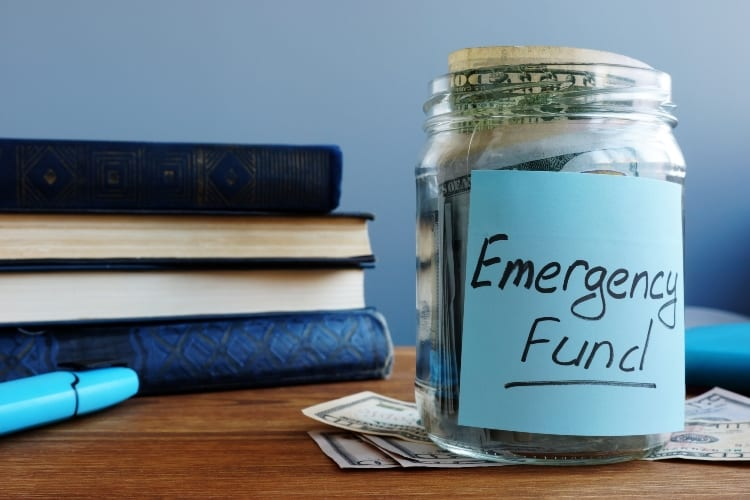 How Much Should You Have In Emergency Savings?