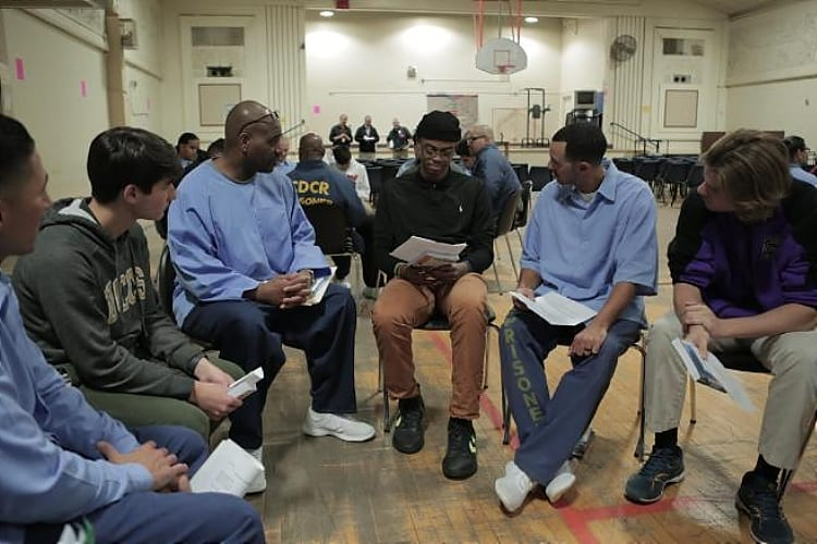 Exercises In Empathy Prison