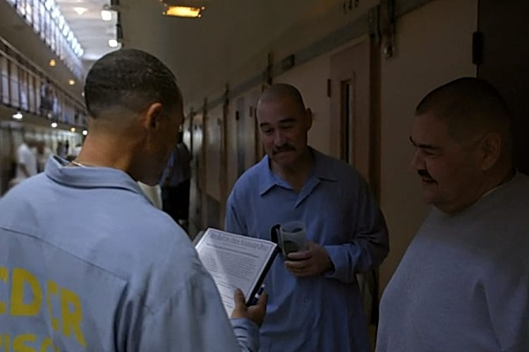 Inmates Pay For College Tuition