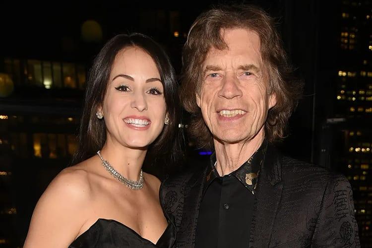 Mick Jagger Buys Girlfriend Florida Mansion For Christmas