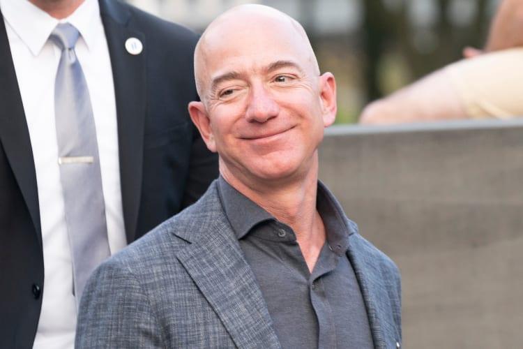 Jeff Bezos $500 Million New Superyacht Yacht