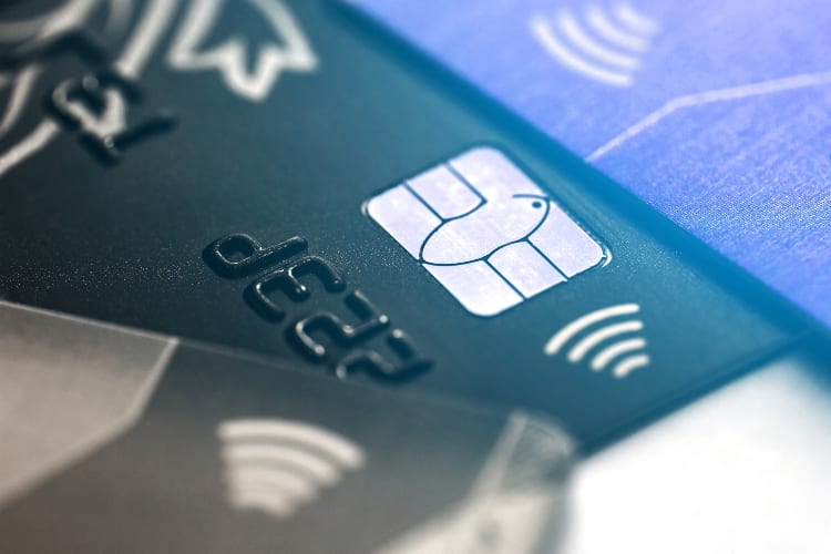 Maxing Out Your Credit Card