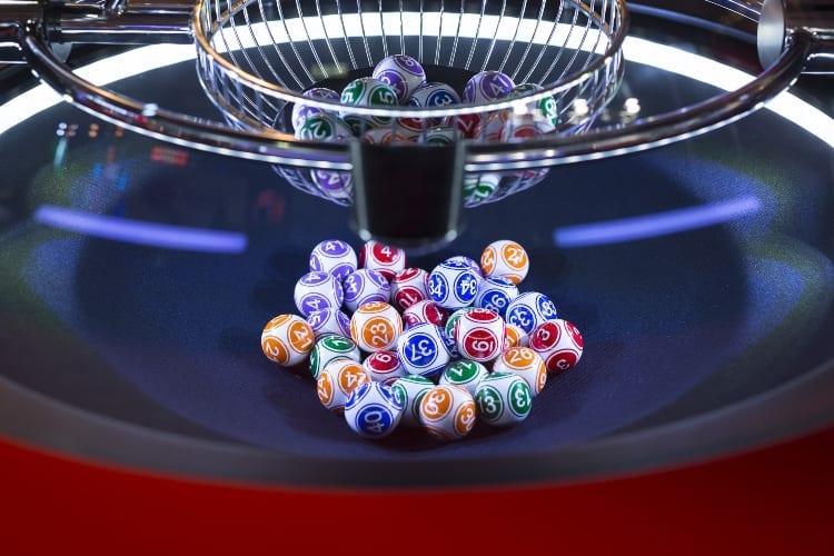 Coronavirus Nurse Wins Lottery