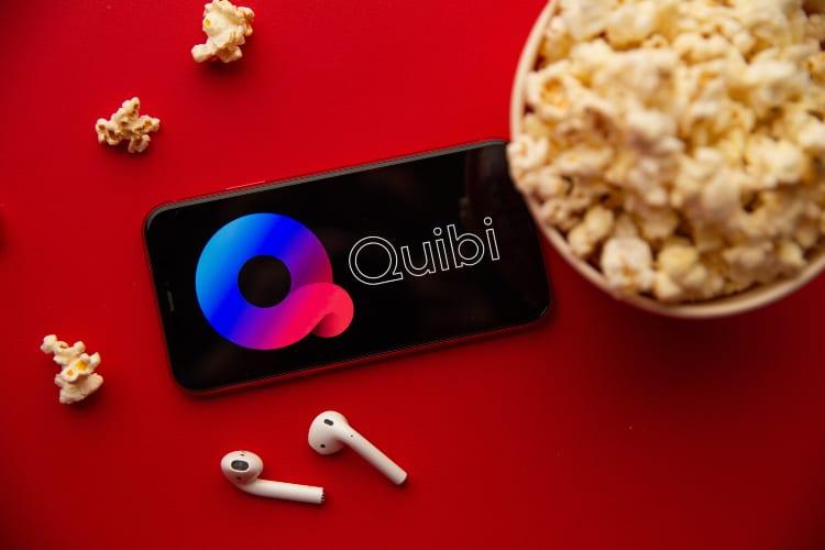 Quibi Shutting Down