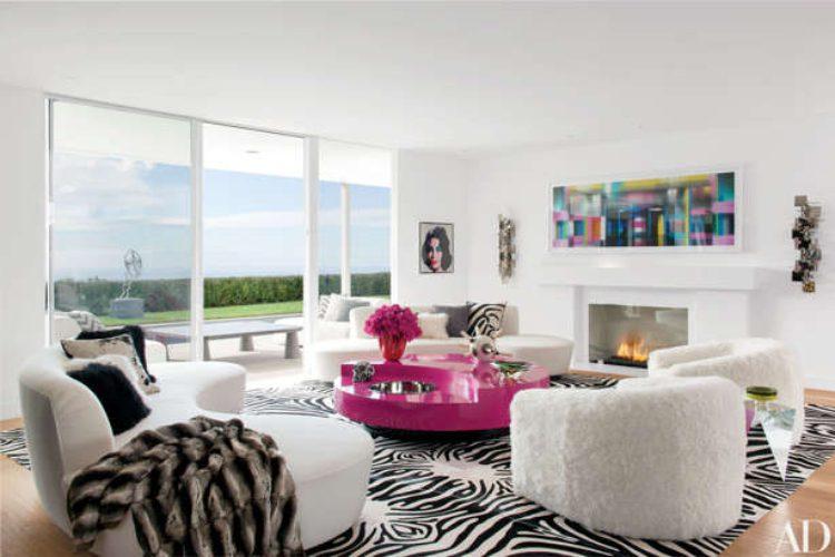 Elton John Pays Millions For His Next Door Neighbor's House