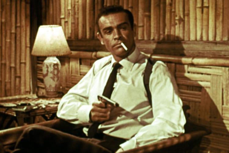 James Bond Pistol Sold