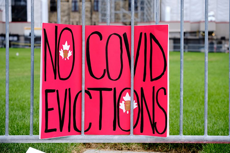 What To Do If You're Facing Eviction 2021