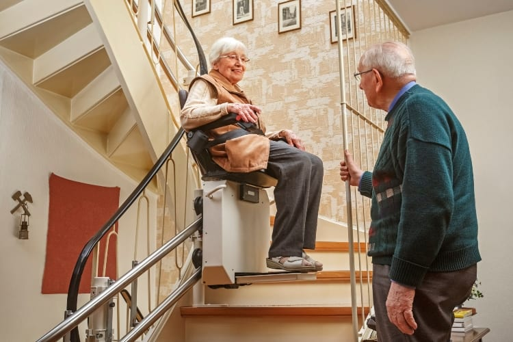 How To Purchase A Stair Lift