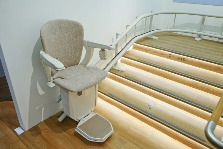 Things To Consider Before Buying A Stairlift