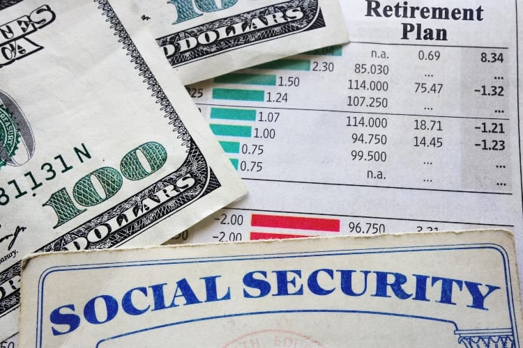 Common Social Security Mistakes